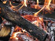 Brennholz ofenfertig