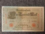 Reichsbanknoten