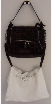 Liebeskind Berlin Leder-Handtasche