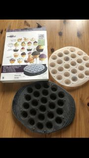 Muffin Cupcakes Mini Backset