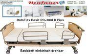 RotoFlex Basic RO-3001 B Plus