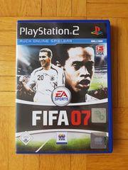 PS 2 Fifa 07