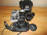 Kamera Canon EOS 650 Analog