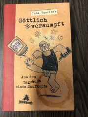 Göttlich versumpft Juha Vuorinen
