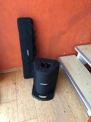 Bose L1 compact Tonematch T1