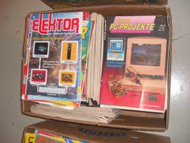Bild 4 - Elektronik-Fachzeitschriften - Eggenstein-Leopoldshafen