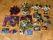 Lego Space Konvolut Sets 6915