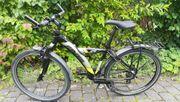 Solides Winora Jugend Mountain Bike