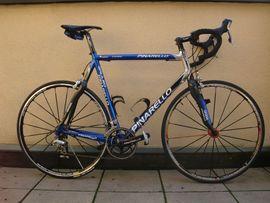 Pinarello Galileo Ultegra: Kleinanzeigen aus München Schwabing-West - Rubrik Mountain-Bikes, BMX-Räder, Rennräder