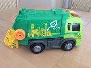 Müllauto von Dickie Toys