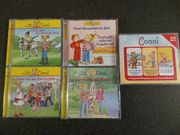 Conni - 7 CD s