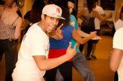 Samba Tanzen für die gute