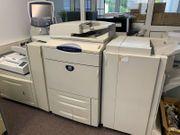 8x Xerox DC 240250 DruckerKopierer