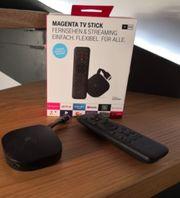 fast neuen Magenta TV Stick