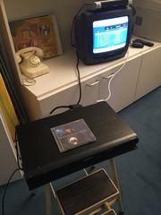 Panasonic DMR EH 495 Festplatten