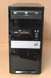 PC mit Windows 10 21H1