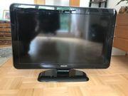 Flachbildfernseher PHILIPS 80cm inkl HDMI