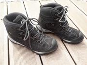 Wanderschuhe Brütting Trekking Stiefel Größe