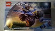 Lego Racer - gebraucht
