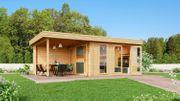 Gartenhaus Modell Ronya 70