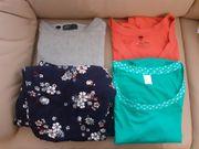Damengröße 52 Kleidungspaket