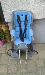 Kinder - Fahrradsitz