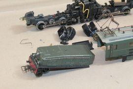 Modelleisenbahnen - 04515 035-300 Märklin Krokodil CCS