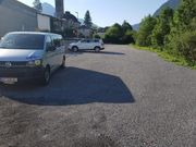 Parkplätze Bludenz Zentrum zu vermieten
