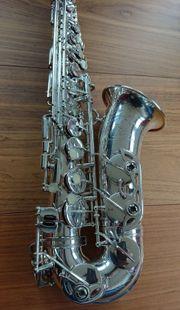 Saxophon Henri Selmer BJ 1938