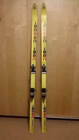 salomon ski in München Sport & Fitness Sportartikel