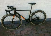 Rennrad Carbon RH 50 - Ultegra