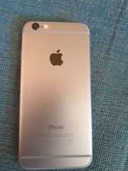 iphone 6 Silber 32gb