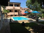Istrien-Kroatien IL Privatverkauf Villa Premantura