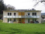 AB SOFORT zu VERMIETEN 3-Zimmer-Garten-Wohnung
