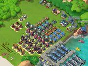Boom Beach Account Level 64