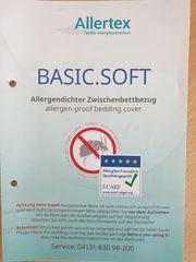 Allergiker Bettbezüge NEU von Allertex
