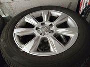 Audi A4 Winter Reifen