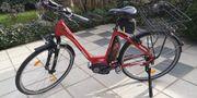 Kreidler Elektro-Fahrrad Eco6 Bosch Powerpack