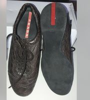 8 Paar Schuhe 6 eleg
