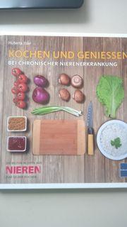 Kochen und Geniessen bei chronischer