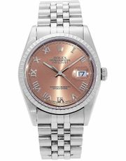 Rolex Datejust 16234 Stahl Automatik