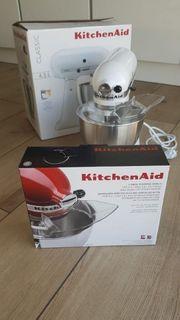 KitchenAid CLASSIC 4 3 L