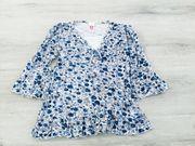Mädchen Shirt Gr 122 128