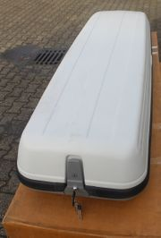 Dachbox Skibox Fahrradträger Mercedes-Benz gebraucht