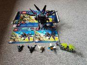 Lego Chi Räuber 70012 komplett