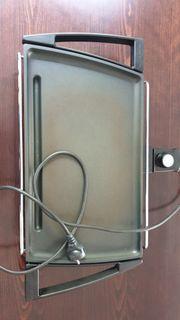 elektrischer Tischgrill Küppersbusch
