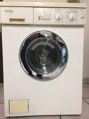 Waschmaschine MIELE W701 gebraucht im