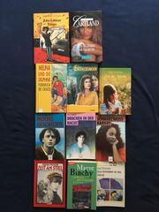 11 Jugendbücher zu verkaufen