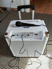 ION Audio Block Rocker Bluetooth -