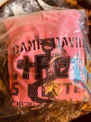 Camp David Pullover